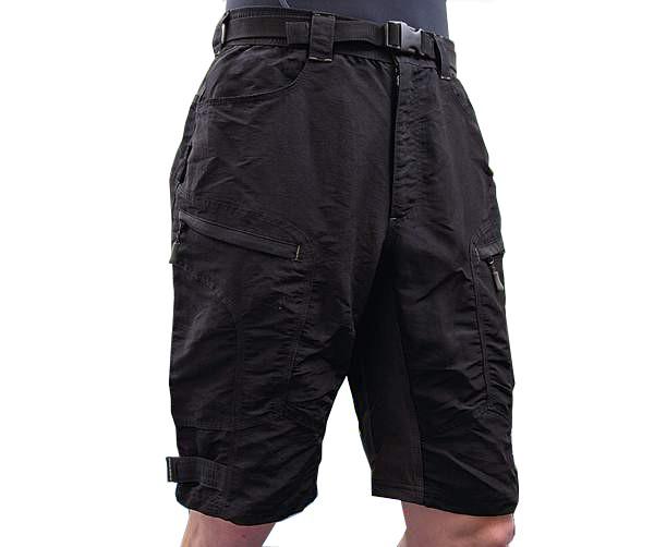 Polaris Session shorts