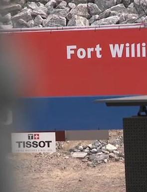 Fort Bill