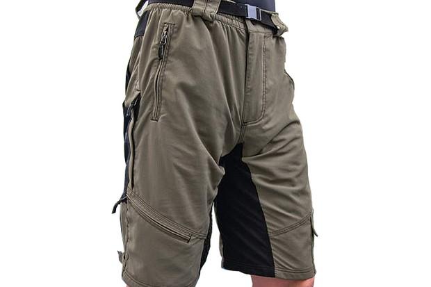 : Endura Hummvee shorts