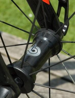 Campagnolo Scirocco wheels