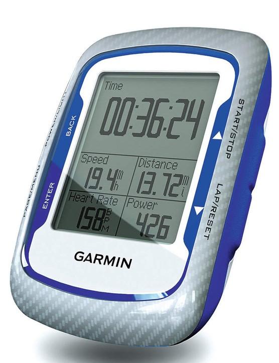 GPS Cycle Computer