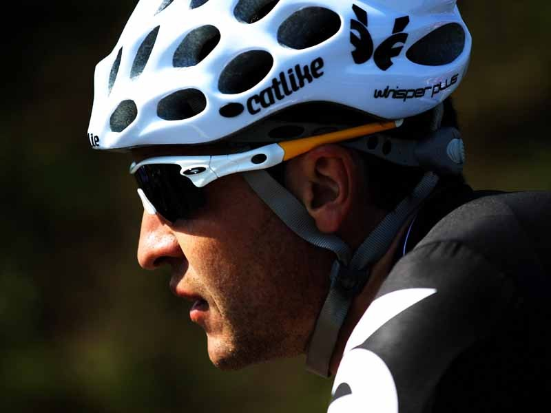 Carlos Sastre is looking doubtful for Cervelo's Tour de France team due to a back injury