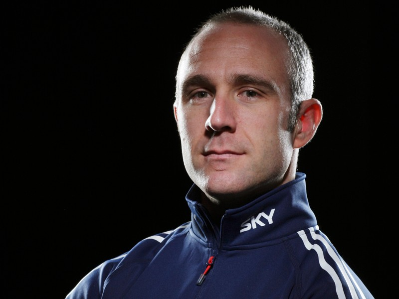 USA Cycling have hired British Olympian Jamie Staff to manage their track sprint programme