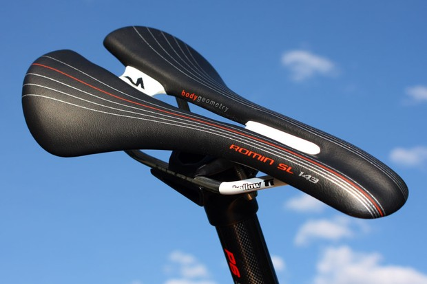Specialized's latest Romin SL has proven to be superbly comfortable, highly supportive, and lightweight, too