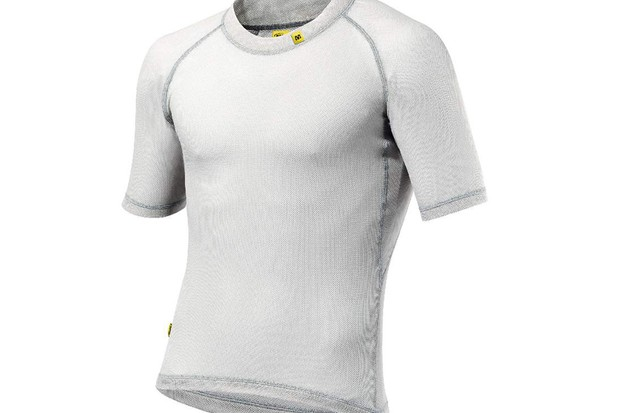 Mavic Peloton baselayer