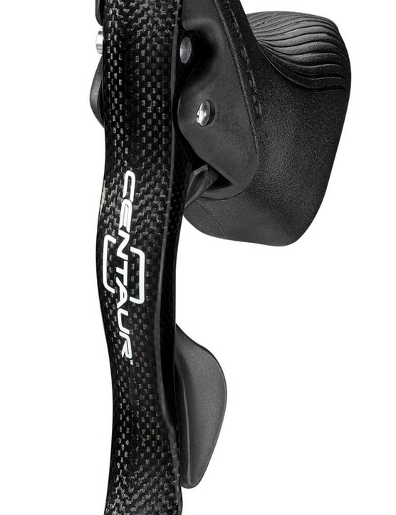 Campagnolo Centaur 2011 Ergopower PowerShift control with optional carbon lever