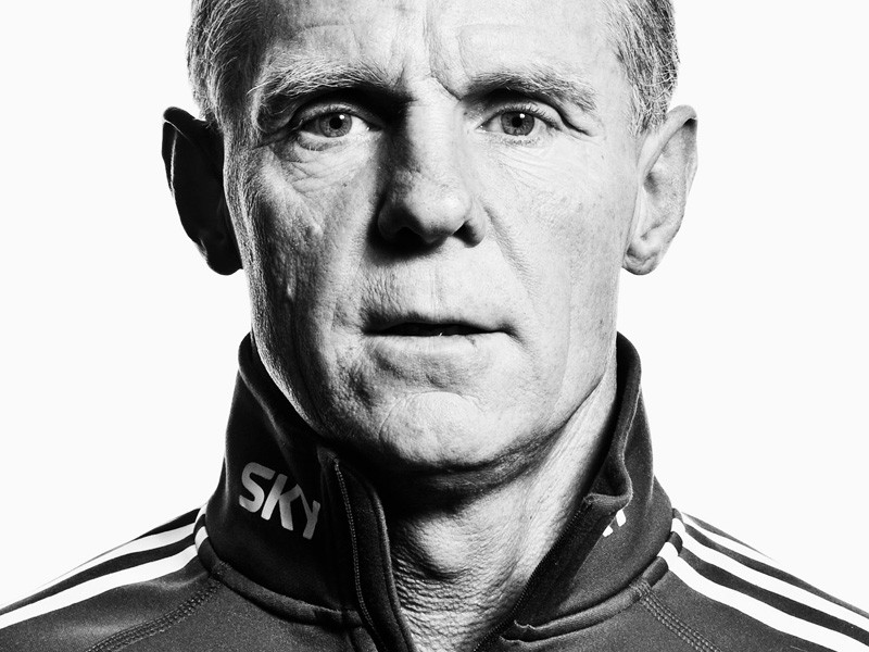 Shane Sutton has been given an OBE