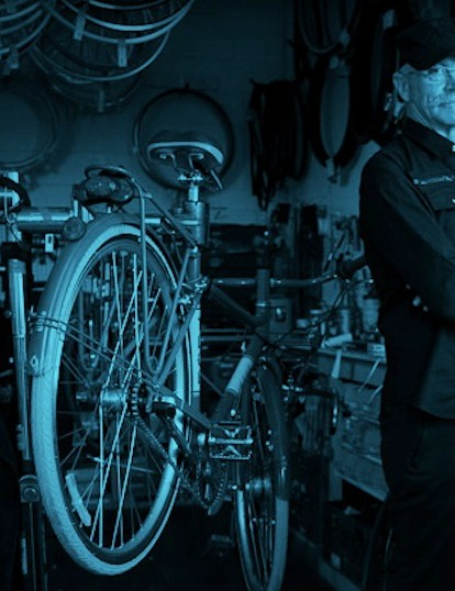 Gary Fisher now has a 'collection' of bikes within the Trek brand.