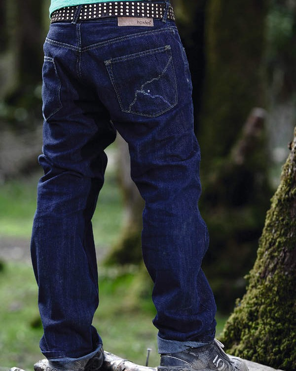 Howies Epic Drover jeans