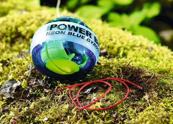 : Powerball neon pro 250hz