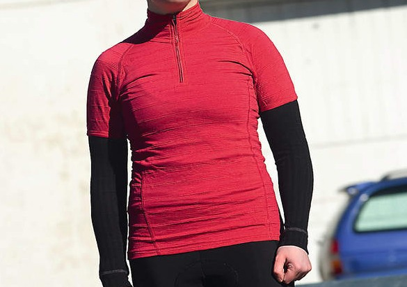 Howies Slipstream Womens jersey