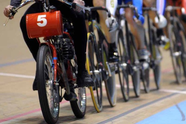 The UCI will be keeping a sharp eye out for motors in the peloton