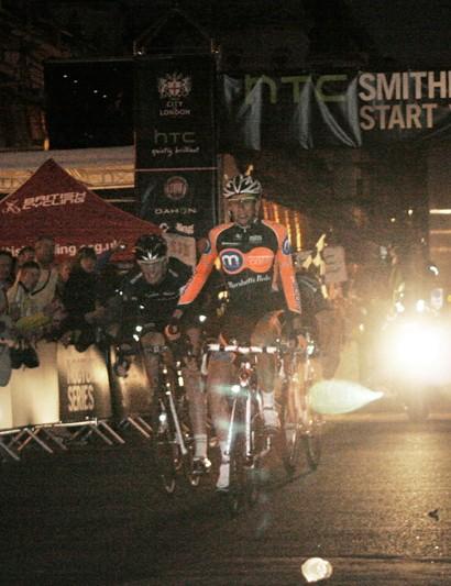 HTC Smithfield Nocturne