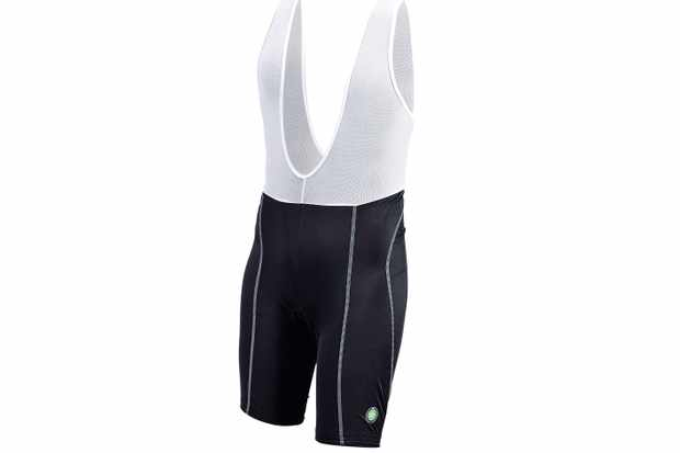 Ride Forza Italia bib short