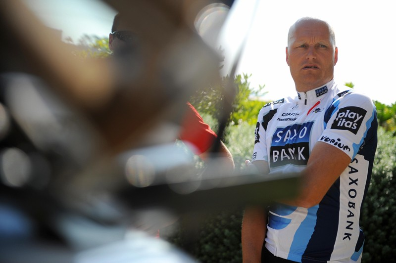 Saxobank manager Bjarne Riis has made his Tour picks