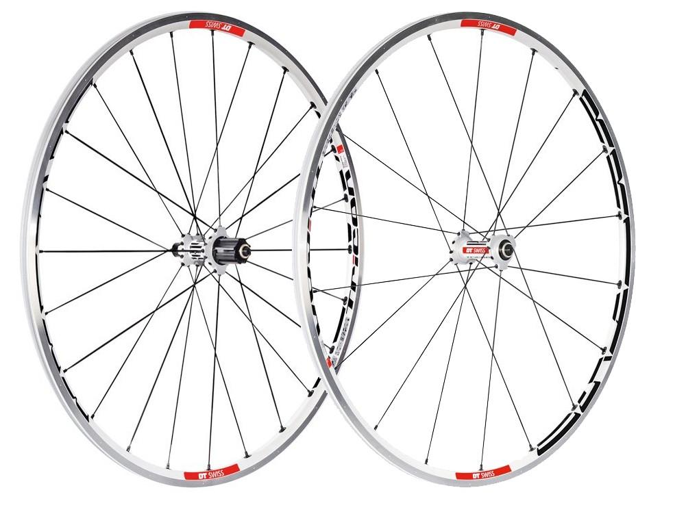 DT Swiss RR 1450 Tricon wheelset