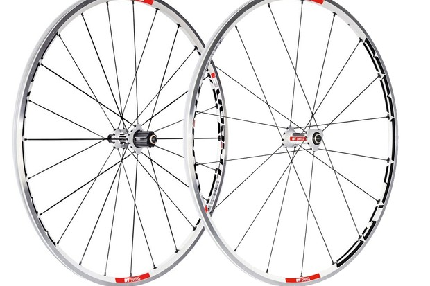 DT Swiss RR 1450 Tricon wheelset