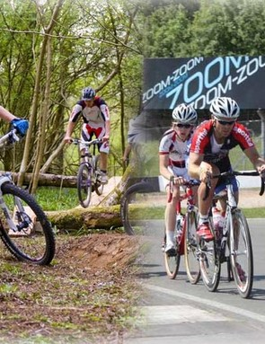 Ride the best road and demo bikes