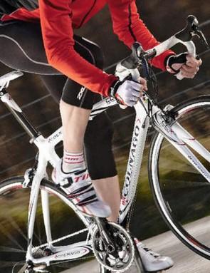 You can ride this Colnago CLX 2.0 at BikeRadar Live