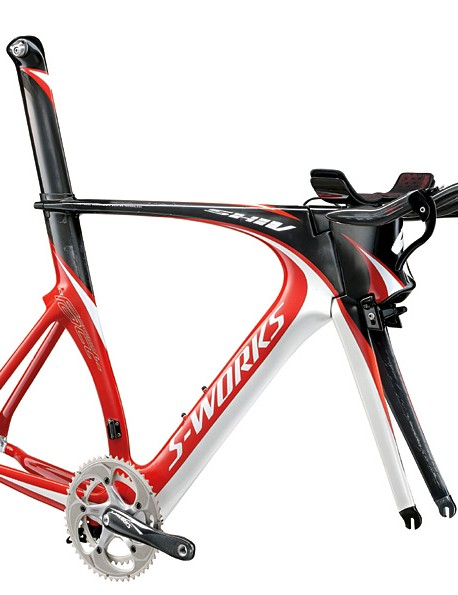 You can buy the Shiv as a frameset module