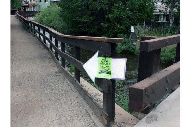 The Bridges of The Butte