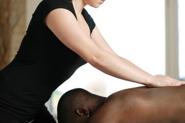 Oomph! to massage throughout the weekend