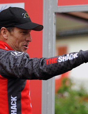 Lance Armstrong says this year's Tour will be his last