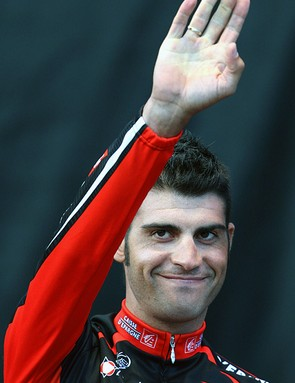 Oscar Pereiro, winner of the Tour in 2006, will quit cycling after the Tour of Spain this September