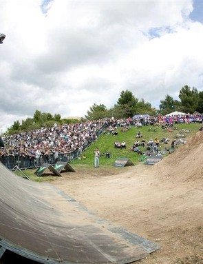Fise Montpellier action