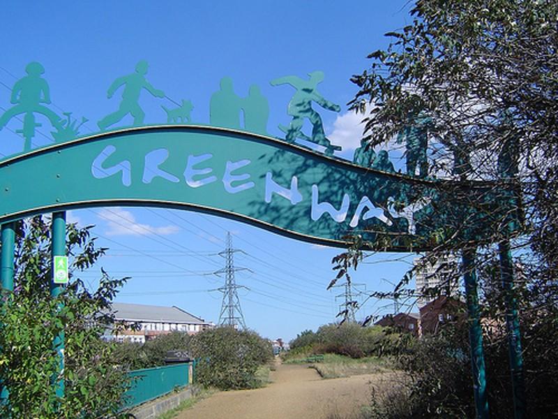 London Greenway