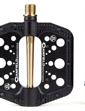 Canfield Crampon pedal