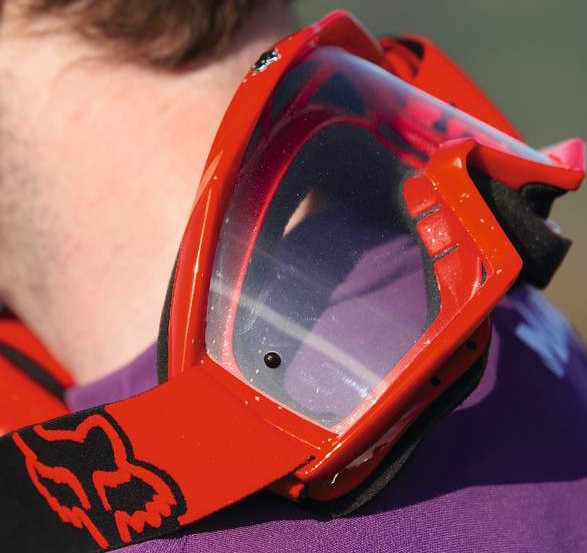 Fox The Main Goggles