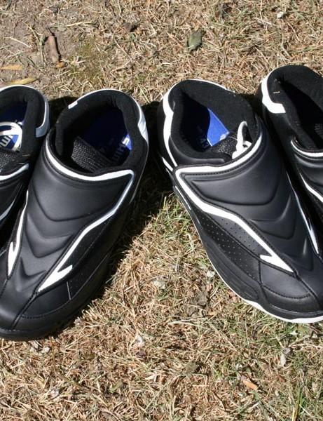 AM45 / AM41 mountain bike shoes