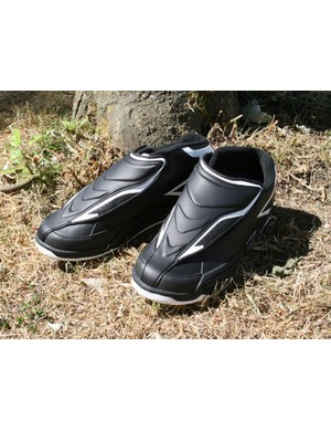 Shimano's new shoes