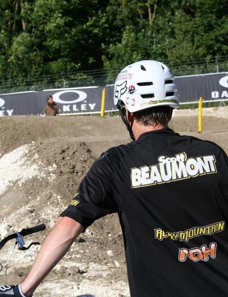 Scott Beaumont