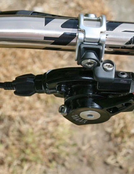 ...and SRAM X0