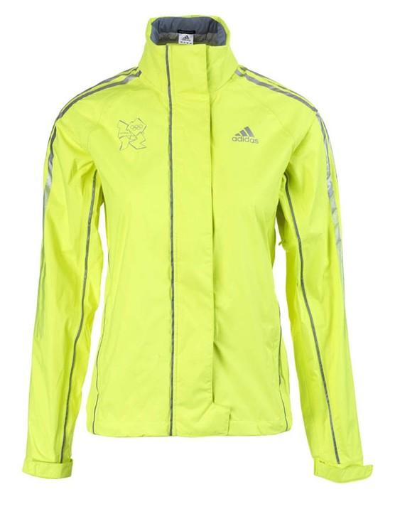 Adidas '26' jacket