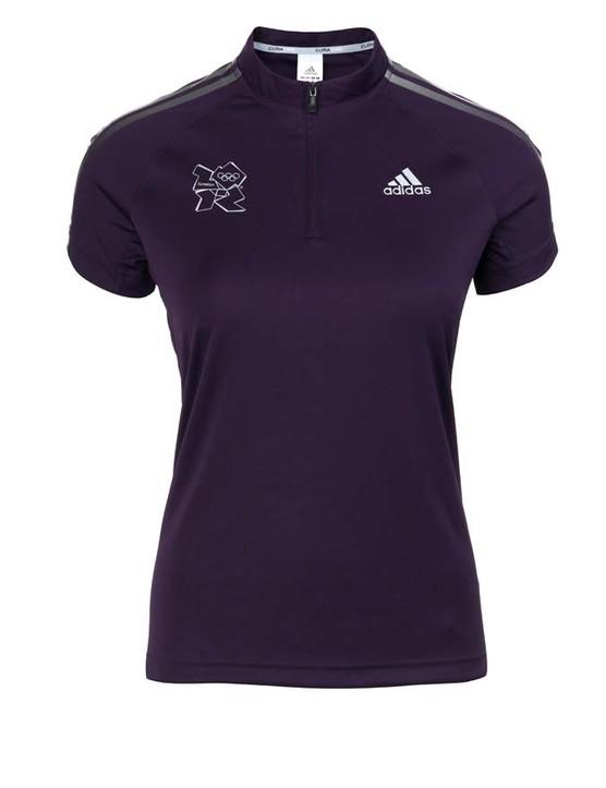 Adidas '26' jersey