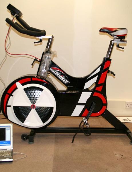 Win a Wattbike