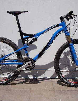 Norco Phaser 1