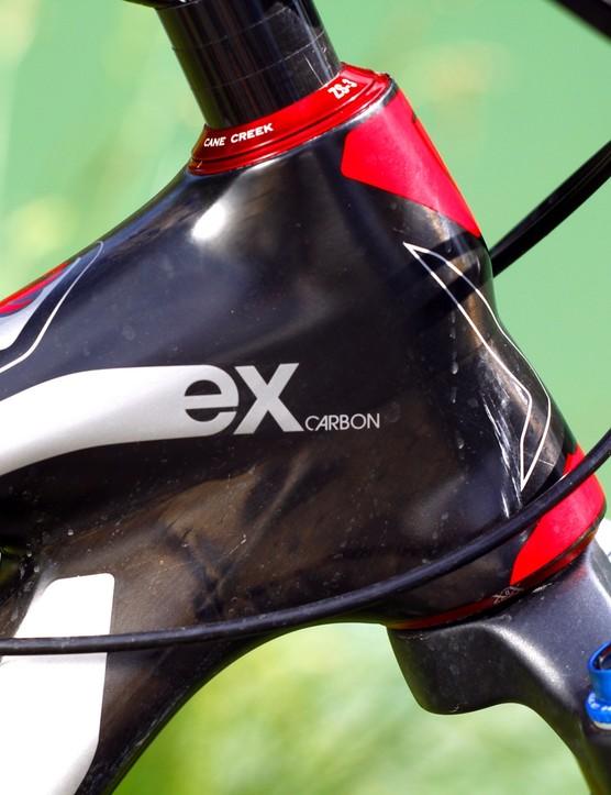 2011 Trek Fuel EX