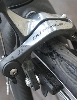 Dura-Ace brakes