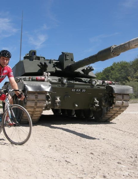 Pain on the Plain sportive this weekend