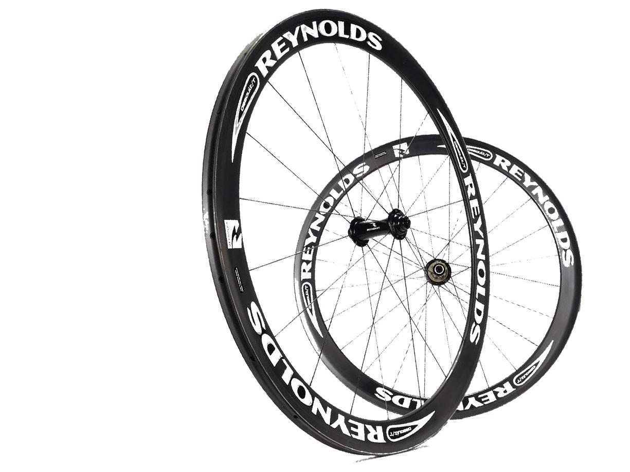Reynolds Assault T wheels