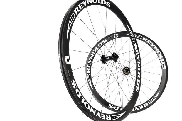 Reynolds Assault T wheels