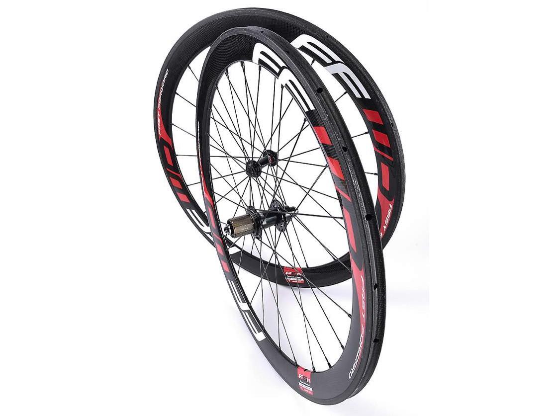 FFWD F5R Wheels