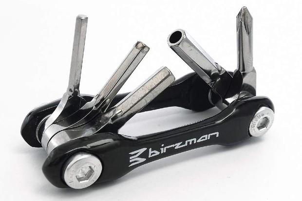 Birzman Feexman Carbon Mini Tool (5)