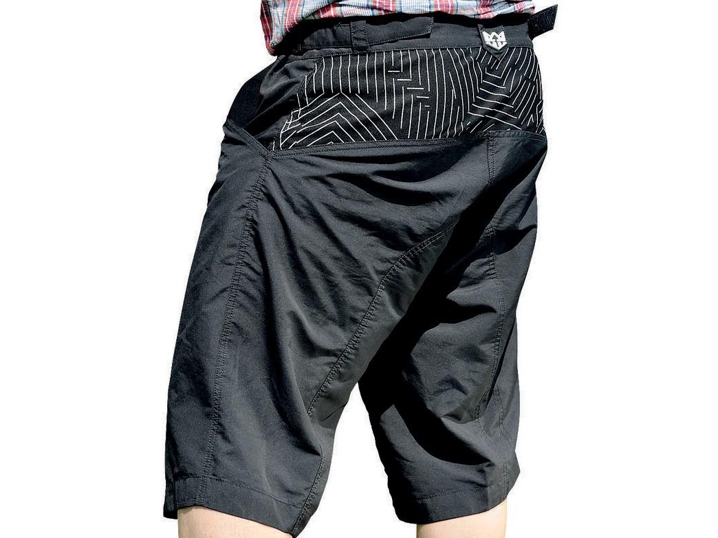 Royal Racing Sub 10 shorts