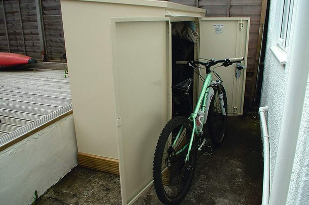 Asgard Addition bike store