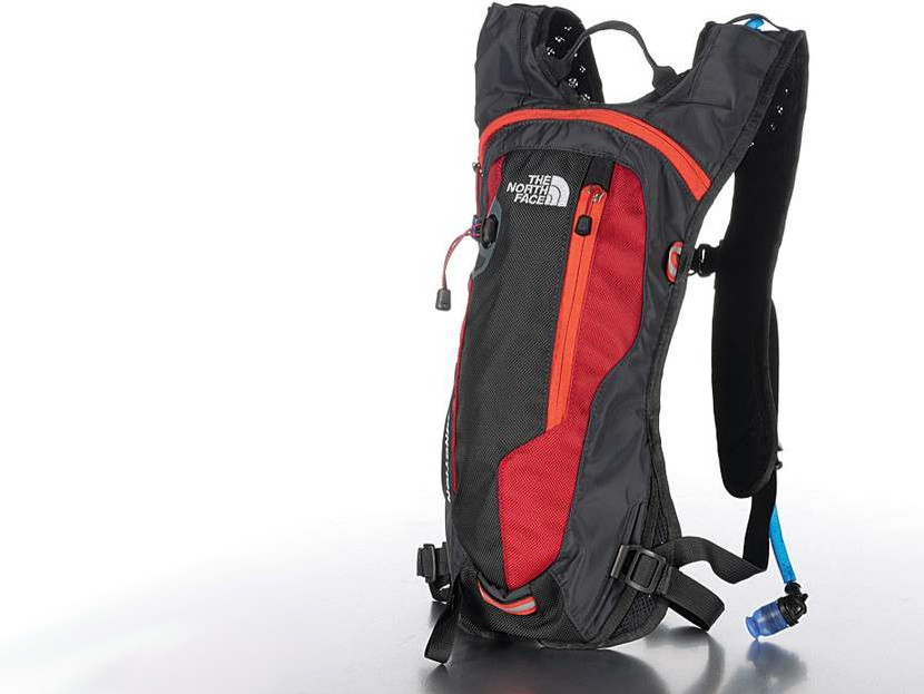 North Face Junction 4 hydration pack